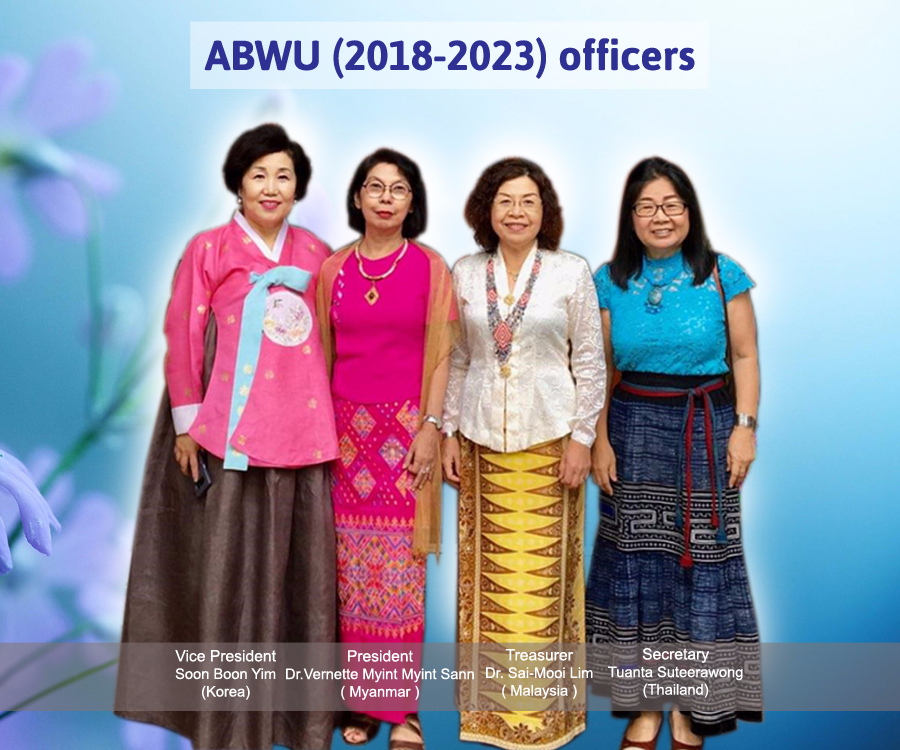 Asia Baptist Women's Union